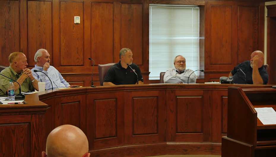 VIDEO: Fort Payne passes Penny Sales Tax Increase