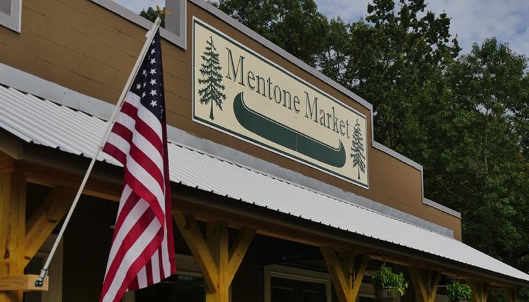 Big Week for Mentone Business!