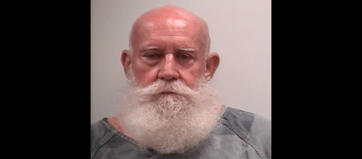 Ider sex offender re-arrested for contacting victim