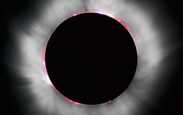 DeKalb County Schools announcement regarding Monday's Eclipse