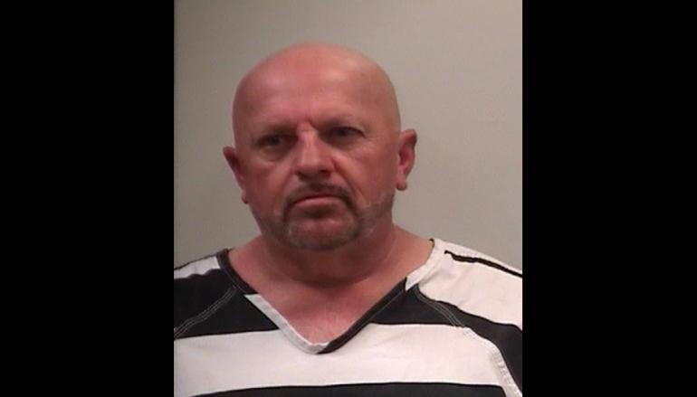 Man arrested in connection to Henagar Mini Storage Burglary