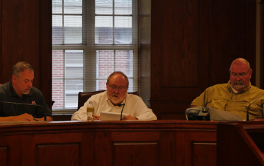 "VIDEO: Fort Payne City Council discusses ""developing crisis"" at Terrapin Hills"