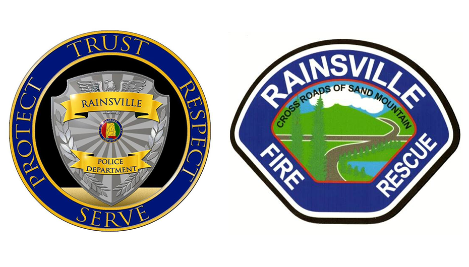 "Rainsville First Responders team up for ""Badges United for Kids"" tomorrow!"