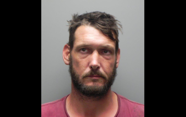 Henagar man arrested for throwing person out of moving vehicle