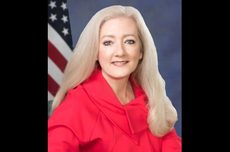 Republican Ginny Shaver announces campaign for House District 39