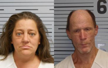 Two arrested at Bridgeport motel on drug charges