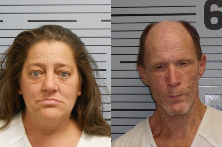 Two arrested at Bridgeport motel on drug charges