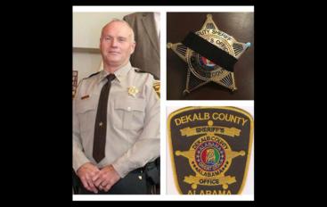 DeKalb Sheriff's Office releases statement on Deputy Matthews' passing