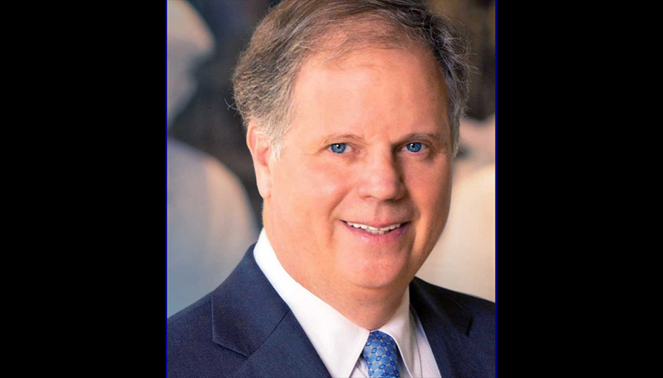 Doug Jones to speak in Fyffe on November 7