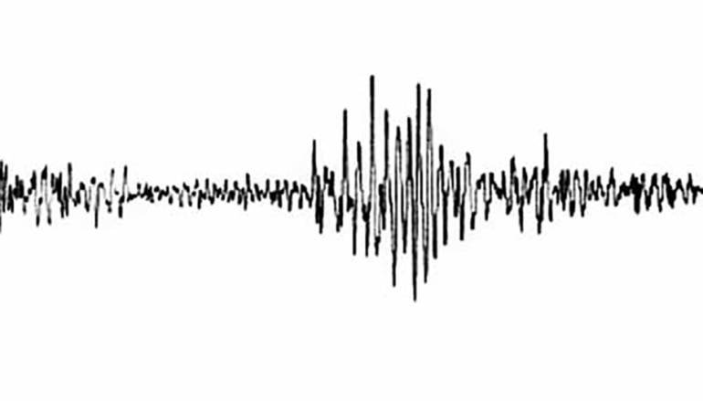 Earthquakes on the rise in Northeast Alabama