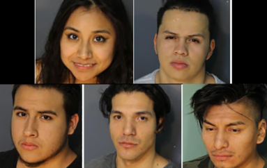 Several arrested after house party broken up in Fort Payne