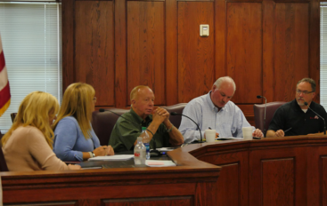 VIDEO: Fort Payne presents Board of Education $50k for classroom supplies