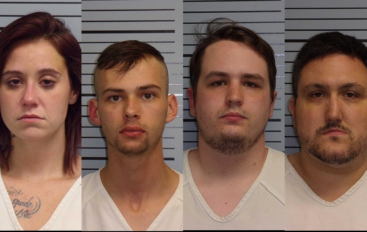 One Drug Bust leads to another in Jackson County