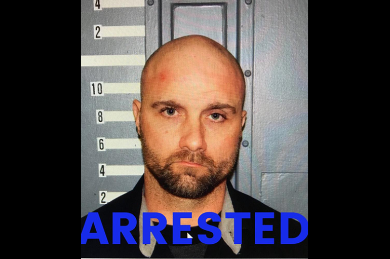 UPDATE: Escaped work release inmate caught in Rome