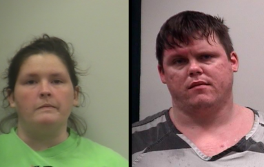 Two arrested on charges of bestiality, obscene material in Sylvania