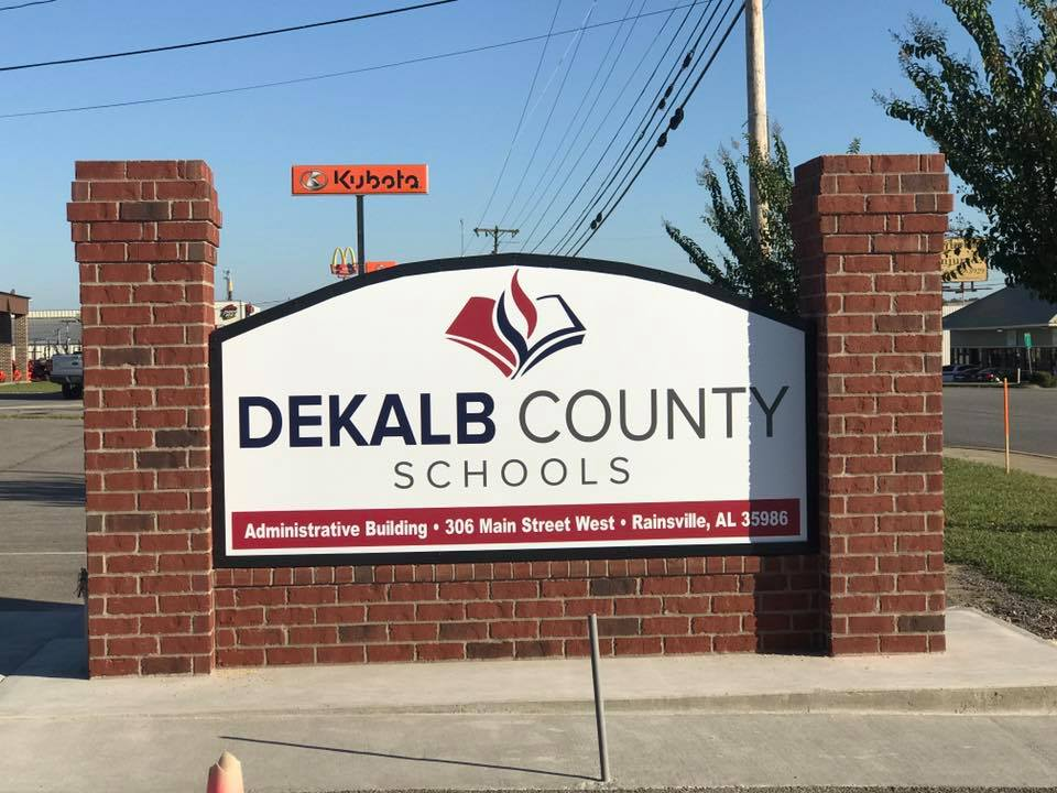 DeKalb BOE Approves Placements, Recognizes Early Graduate