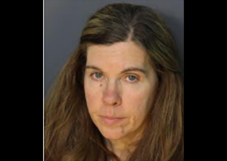 Woman arrested at Fort Payne Middle School Basketball game