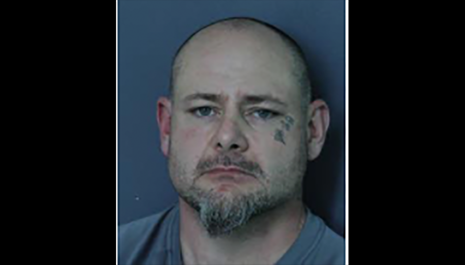 Fort Payne man arrested after leading police on chase