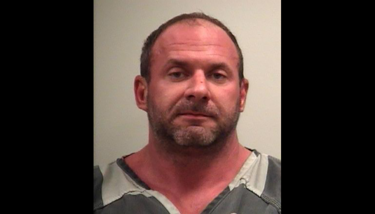 Man arrested for steroids, several other arrests
