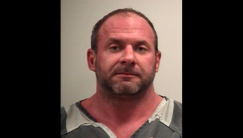Man arrested for steroids, several other arrests