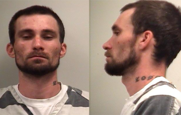 BE ON THE LOOKOUT: Work release Inmate Missing in Sylvania
