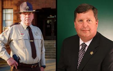 Local Sheriffs endorse Roy Moore for U.S. Senate