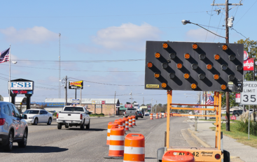 Road project in Rainsville to switch to daylight hours