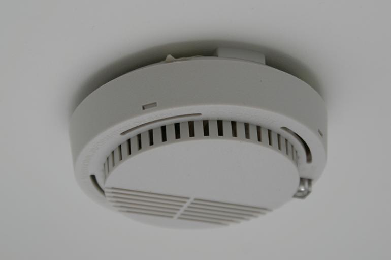 Rainsville Fire Department starts program to put detectors in homes