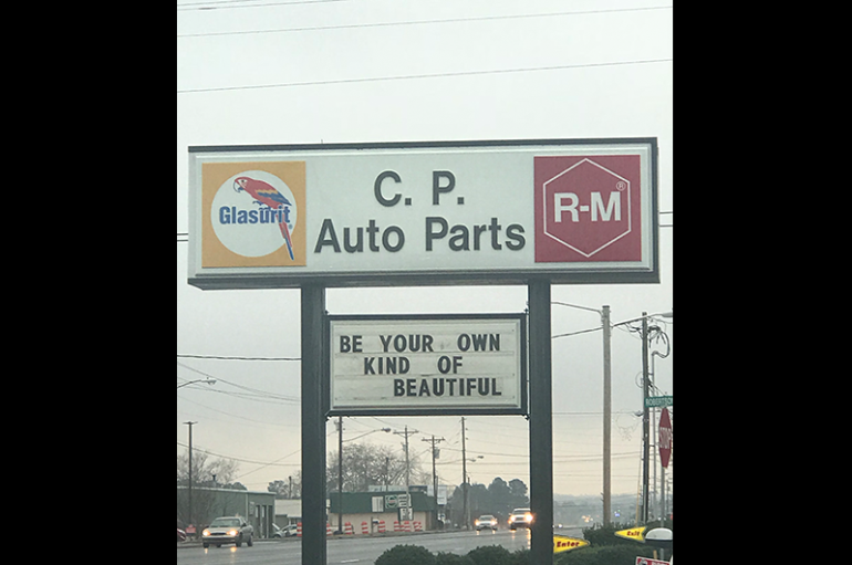 New Beginnings for C.P. Auto Parts in Rainsville