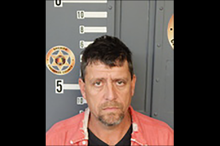 Broomtown man charged with possessing and distributing narcotics