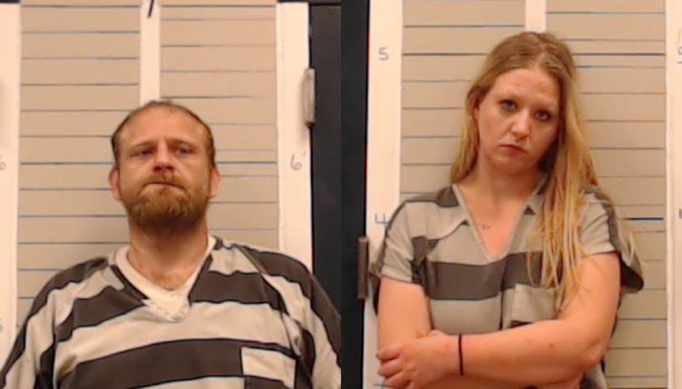Two arrested for Drugs on Lookout Mountain after traffic stop
