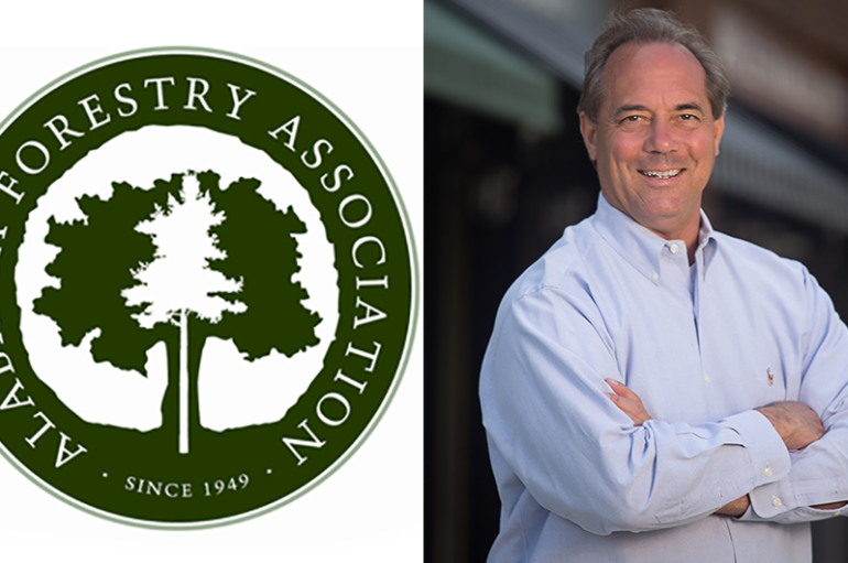 Alabama Forestry Association endorses Senator Livingston (R – Scottsboro) for 2018