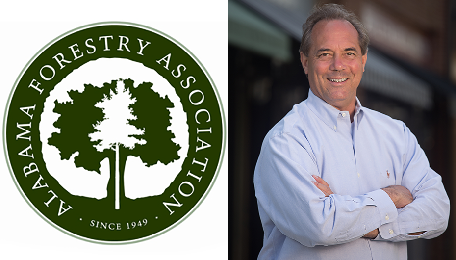 Alabama Forestry Association endorses Senator Livingston (R - Scottsboro) for 2018