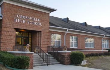 "Crossville High rebounds from ""Failing School"" designation"