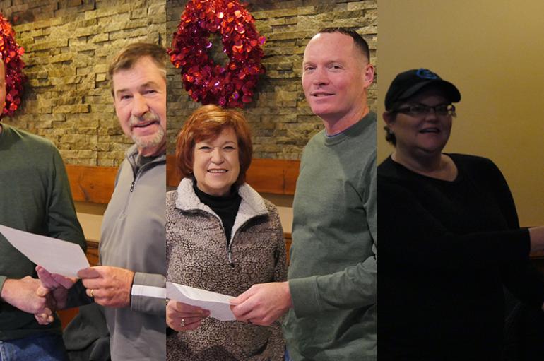 3 DeKalb County Democratic candidates Qualify for 2018