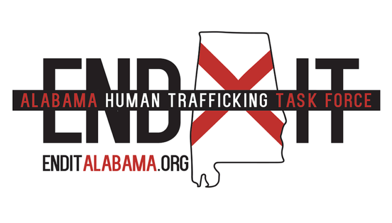 #ENDIT: Today is Human Trafficking Awareness day in Alabama