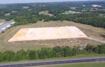 Fort Payne I-59 Industrial Park receives AdvantageSite Designation