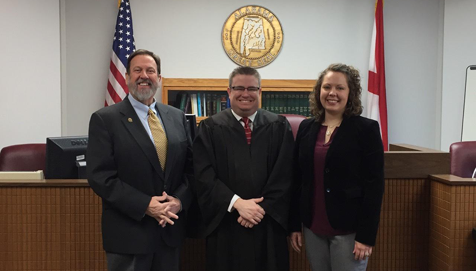 Summer McWhorter appointed Assistant District Attorney for DeKalb/Cherokee