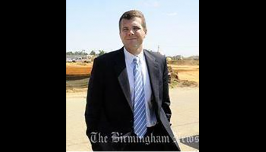 Walt Maddox to speak at Fyffe Senior Center in February