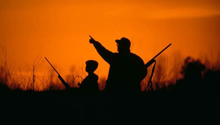 Alabama has designated Feb. 3 as a Special Youth Waterfowl Hunting Day