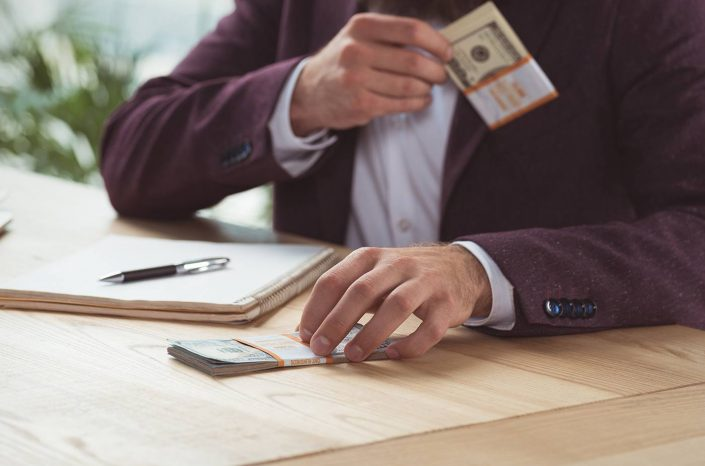 Public Firm Faces Class Action Lawsuit for Falsely Claiming