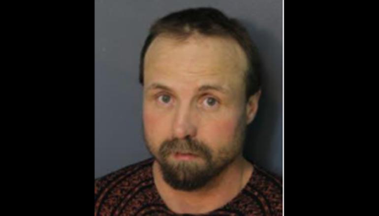Serial Burglar Billy Blake arrested again in Fort Payne