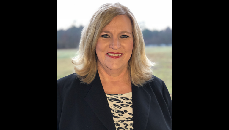 Carol Hiett qualifies for DeKalb County Board of Education, District 3