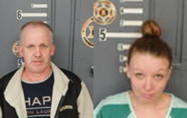 Cherokee Co. Investigators find drugs while executing arrest warrants