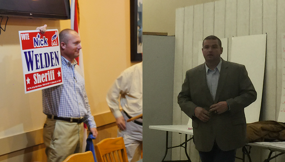 Candidates release statements after ballot challenge