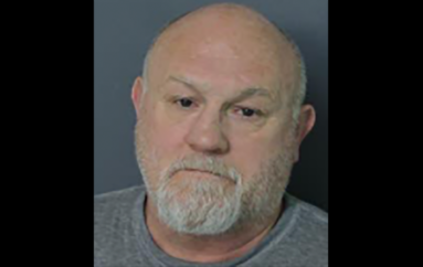 Fort Payne man arrested after threatening juveniles in his neighborhood