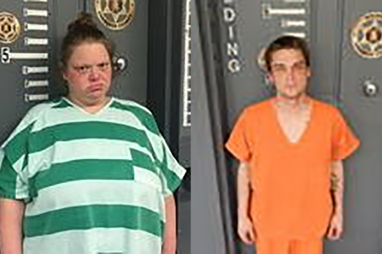 Couple in Forney arrested for Chemical Endangerment