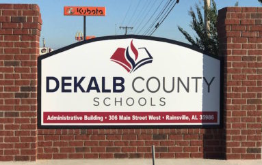 VIDEO: DeKalb County BOE holds regular meeting
