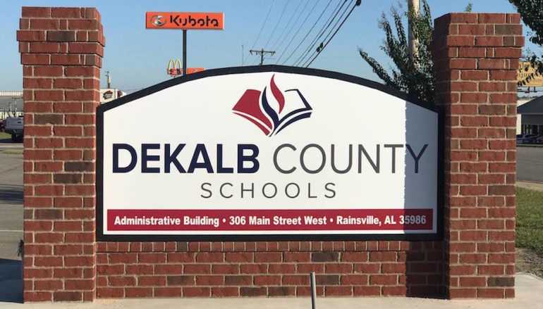 DeKalb BOE makes placements, accepts resignations