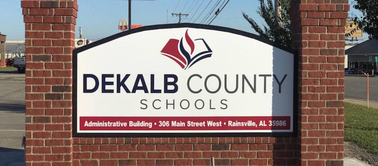 DeKalb BOE makes placements, accepts resignations